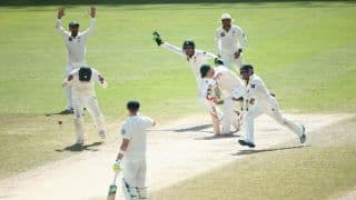 Pakistan complete emphatic 221-run win over Australia in 1st Test