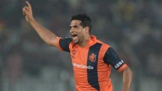 Live Cricket Scorecard: Netherlands vs Nepal, 1st T20I, Amstelveen