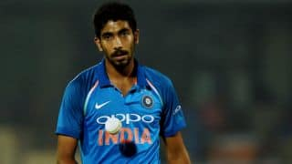 Jasprit Bumrah's no-ball a 'massive moment': Nic Pothas