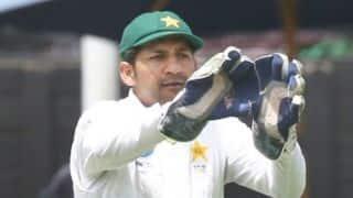 मैने यासिर शाह के स्पेल के बेहतर गेंदबाजी प्रदर्शन नहीं देखा: सरफराज अहमद