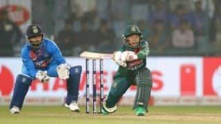 Victory over India great moment for Bangladesh: Mushfiqur Rahim