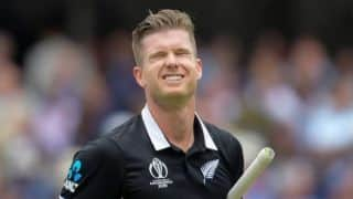 Will be reminded of World Cup final even in 2050: Jimmy Neesham