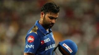 IPL 2019, KKR vs MI: Rohit Sharma rues poor start as Kolkata Knight Riders beat Mumbai Indians by 34 runs