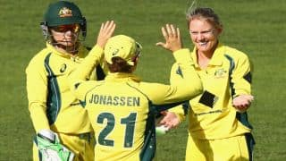 T20 Women's World Cup 2016, Live Scores, Online Cricket Streaming & latest match updates on Australia Women vs England Women
