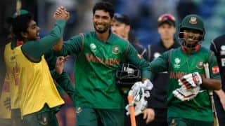 ICC Champions Trophy 2017: New Zealand-win one of Bangladesh's finest in ODIs, says Habibul Bashar