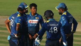Sri Lankan players to miss entire T20I series against Pakistan on opting out of Lahore tie