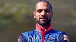 IPL 2019: Indian batsmen will need to do well for Delhi Capitals to win IPL, feels Shikhar Dhawan