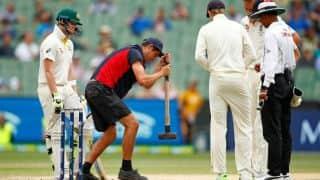 Ashes 2017-18: ICC criticises MCG pitch