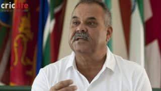 व्हाटमोर ने संजू के यो-यो टेस्ट में फेल होने का इन्हें ठहराया जिम्मेदार