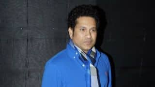 Sachin Tendulkar donates his Rajya Sabha salary to PM Relief fund
