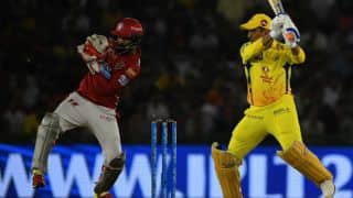 IPL 2018, KXIP vs CSK, Match 12: Marks out of 10