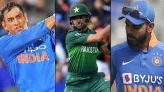 बाबर आजम की INDO-PAK टी20-XI में भारतीय खिलाड़ियों को तरजीह, रोहित करेंगे ओपनिंग...