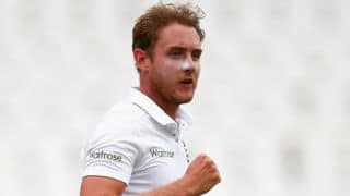 Stuart Broad rips South Africa to hand England series win in third Test at Johannesburg