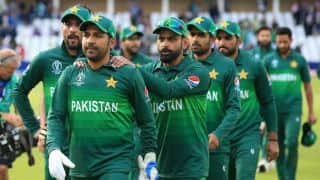Cricket World Cup 2019: Which Pakistan will turn up to face Sri Lanka?
