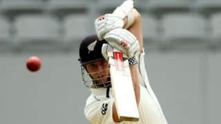Kane Williamson reaches 2,000 runs for New Zealand against West Indies in 1st Test at Jamaica