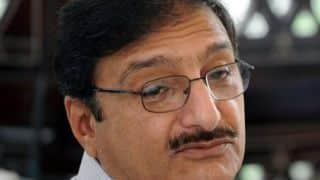 Zaka Ashraf: I am still the chairman of PCB