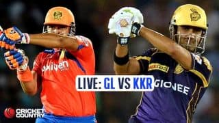 Highlights IPL 2017 Score, GL vs KKR, IPL 10 Match 3: KKR thrash GL