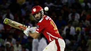 IPL 2014: Kings XI Punjab (KXIP) vs Rajasthan Royals (RR), Match 52 at Mohali