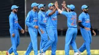 IND vs NZ LIVE Streaming: Watch IND vs NZ 2nd ODI, live telecast online