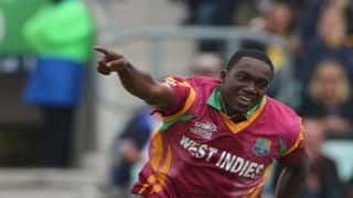 Jerome Taylor eager to make West Indies comeback