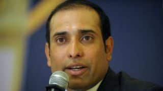 BCCI clarifies 'conflict of interest' charges against Laxman