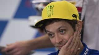 Barcelona Moto GP 2016: Valentino Rossi wins race