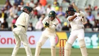 India vs Australia 1st Test: Cheteshwar Pujara Surpasses Joe Root to Achieve Massive Feat