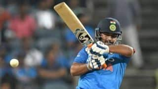 Rishabh Pant picked for final two one-dayers against England Lions, Rahane to lead India A in three games