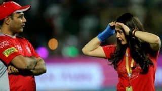 वीरेंद्र सहवाग ने छोड़ा IPL टीम किंग्स इलेवन पंजाब का साथ