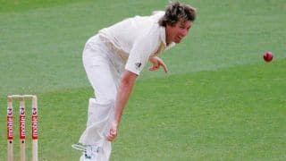 VIDEO: Glenn McGrath bowling yorkers; batters have no answer