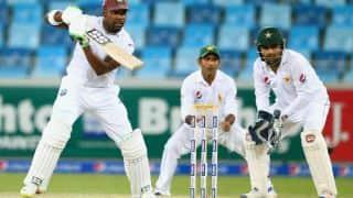 Pakistan vs West Indies, 2nd Test: Azhar Ali vs Darren Bravo and other Key battles