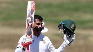1st Test, Tea Report: Tamim Iqbal falls for 126 as New Zealand strike back