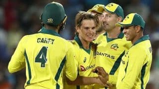 Don't think Virat Kohli's my bunny: Adam Zampa