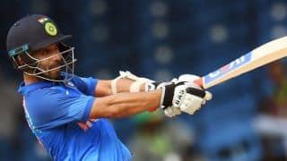 IND vs AUS T20Is: Sunil Gavaskar upset over Ajinkya Rahane's exclusion