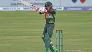 बांग्लादेश के Mushfiqur Rahim बने ICC प्लेयर ऑफ द मंथ