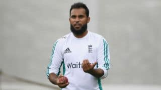 India vs England, 3rd Test: Adil Rashid believes visitors bowled well