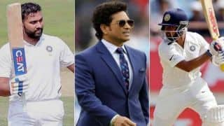 Sachin Tendulkar responds to Prithvi Shaw poor form and BCCI behaviour in deaing with Rohti Sharma's Injury