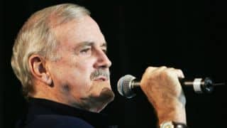John Cleese: From Wisden to Something Completely Different