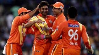 Lahore Lions likely XI against KKR