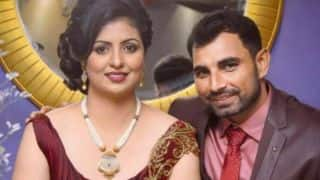 Shami hits back at criticism over wife's choice of clothes, on Fb