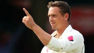 बांग्लादेश दौरा- ऑस्ट्रेलियाई टीम में स्पिनर स्टीव ओकीफ की एंट्री