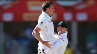 Dale Steyn set to play for Titans in bid for Test comeback