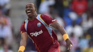 Dwayne Bravo 'excited and nervous' about his Bollywood singing debut