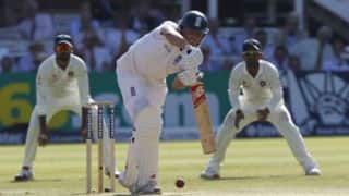 India vs England Live Cricket Score 2nd Test Day 3 at Lord's: India lead by 145 at stumps