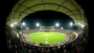 Hyderabad to be standby venue for IPL 2019 final