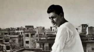 Satyajit Ray: the legend's cricket connect