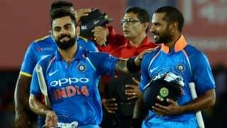 Kohli juggernaut and other statistical highlights