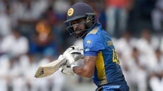 श्रीलंका के इन दो क्रिकेटरों पर लग सकता है 2 साल का बैन, किया था बायो बबल तोड़ने का जुर्म