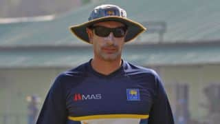 India vs Sri Lanka, 2nd Test: Nic Pothas blames batsmen for poor show; lauds Indian bowlers