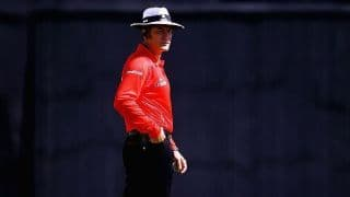 Simon Taufel: DRS make umpires feel bit embarrassed and humiliate in front of millions of people